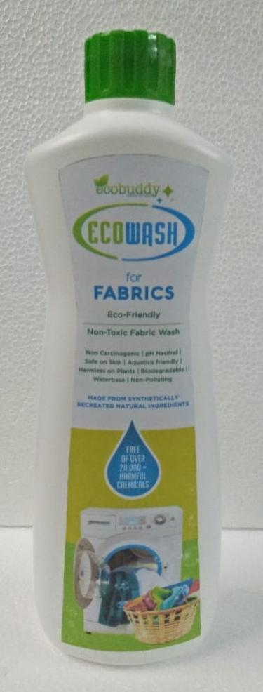 Ecowash for Fabric