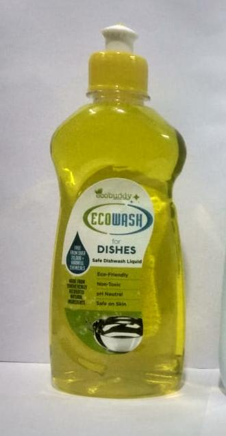 Ecowash for Dishes
